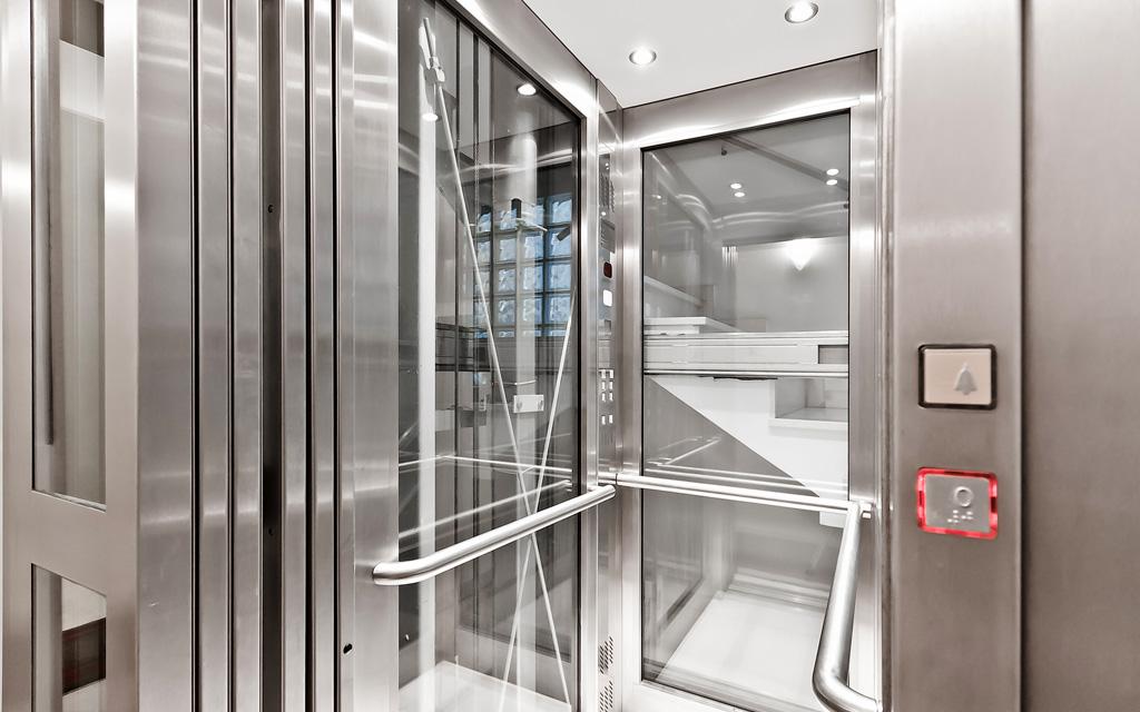 costruzione ascensori venezia padova