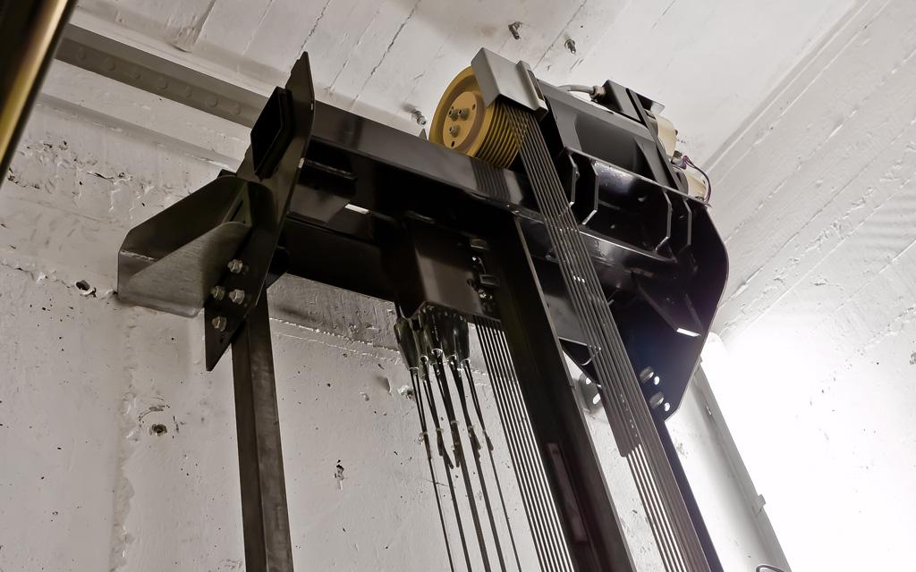 assistenza ascensori venezia treviso