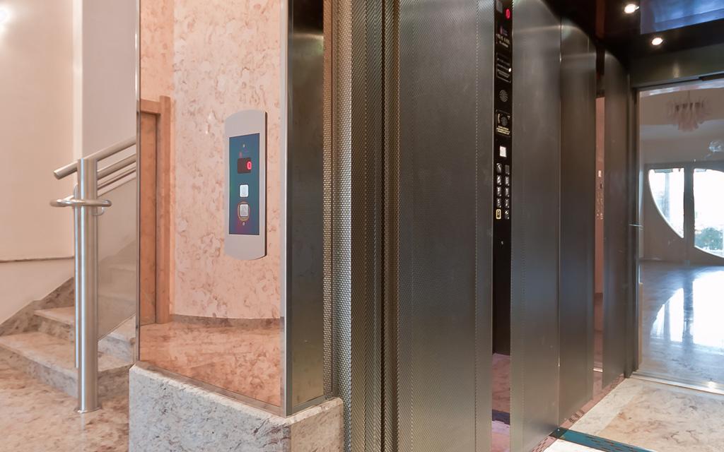 installazione riparazione ascensori chioggia